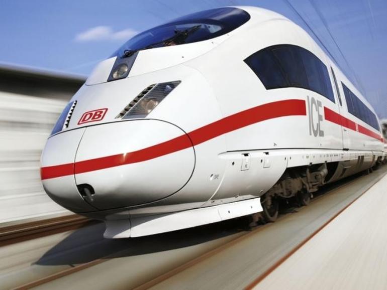 Bahn-App gestört - Ticketverkauf zeitweise unterbrochen