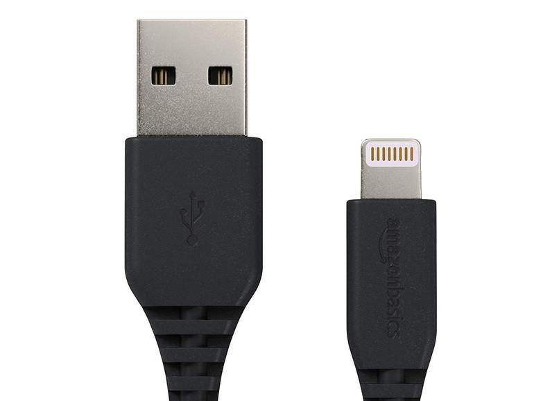 Amazon Basics USB-A-auf-Lightning-Kabel