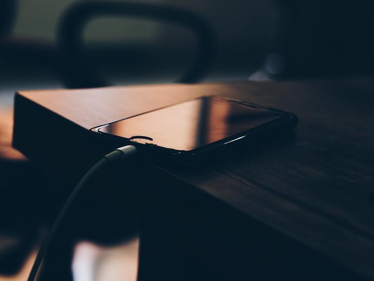 Apples Kontakte-App könnte eine Sicherheitslücke haben