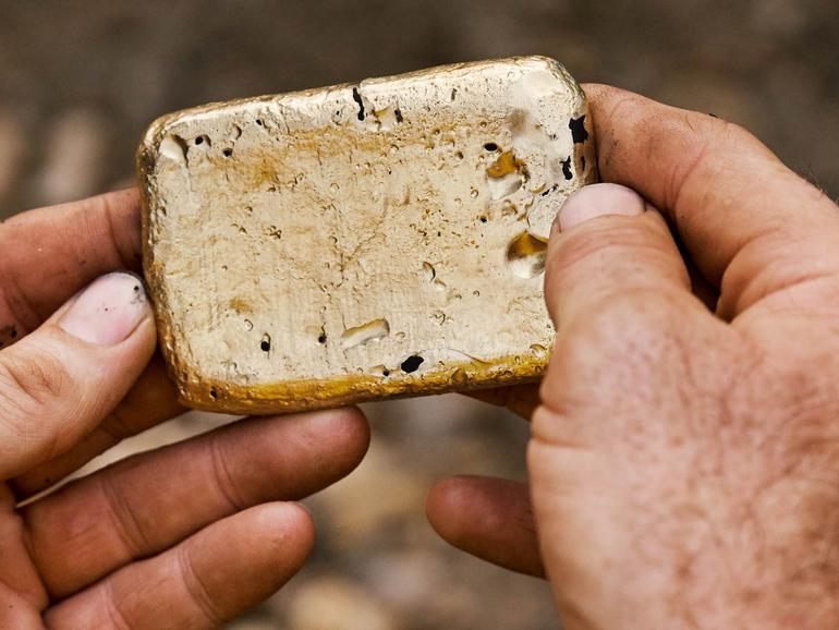 In diesem Herbst wird Salmon Gold in die Lieferkette von Apple aufgenommen und ist unter Verwendung der Blockchain-Technologie von der Mine bis zum Veredler nachvollziehbar.