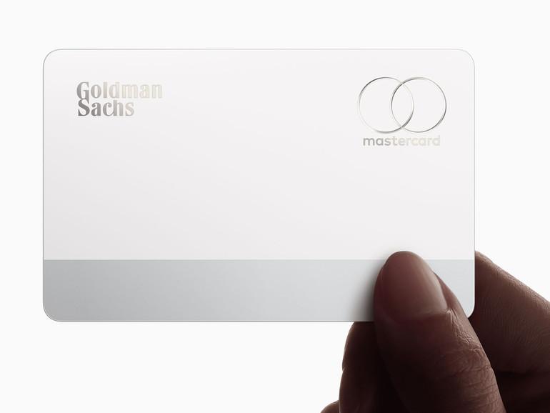 Apple Card: Jeder Karteninhaber kostet Goldman Sachs 350 US-Dollar