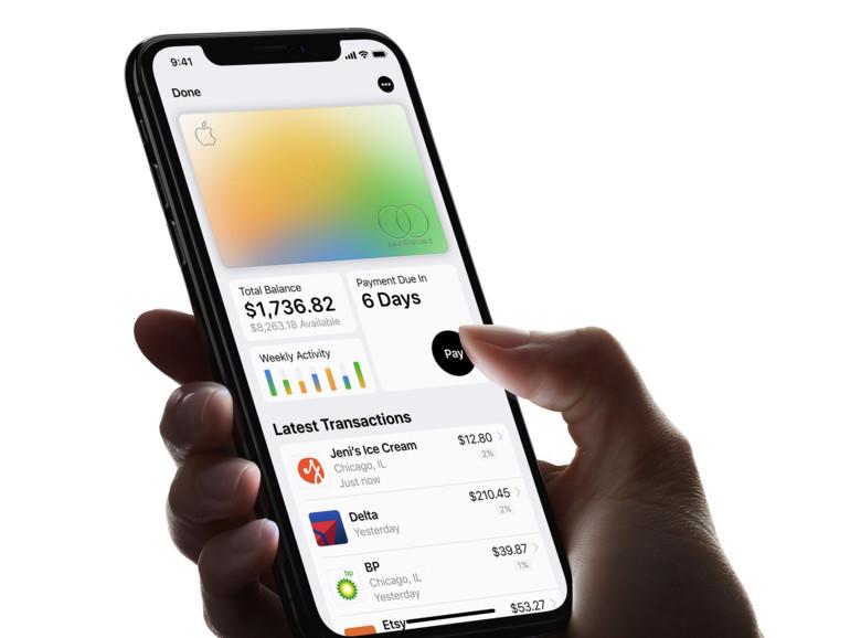 Apple Card: Deshalb lehnt Apple einige Interessenten ab