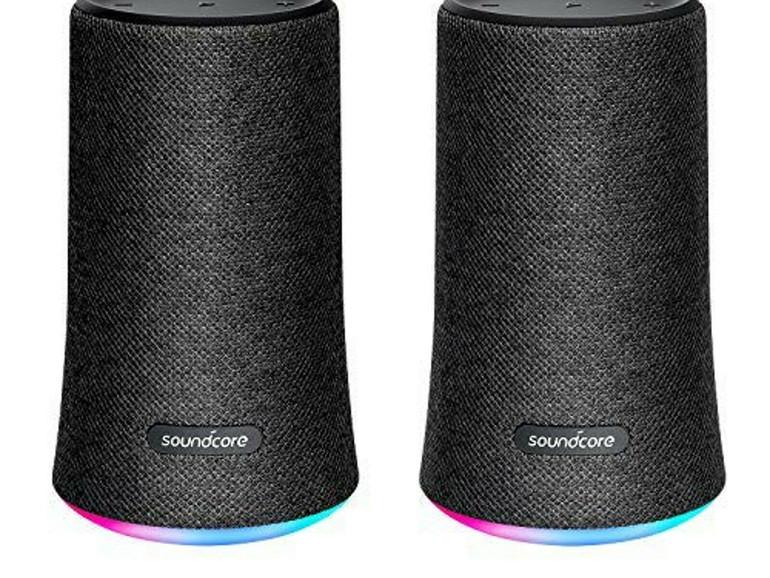 Im Doppelpack billiger: Anker Soundcore Flare