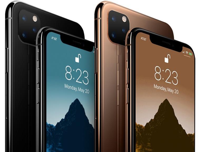 Neue Möglichkeiten im neuen iPhone?