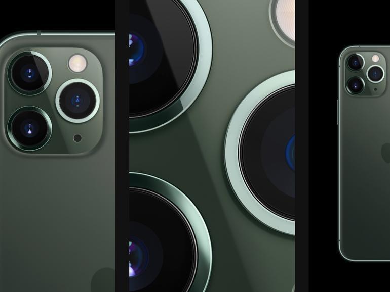 Softwareseitig deaktiviert: iPhone 11 kann andere iPhones und AirPods laden