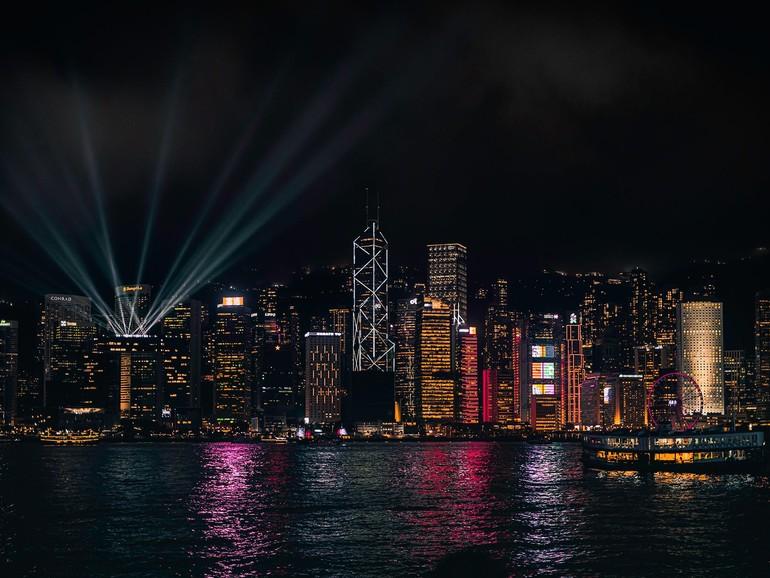 Apple wegen App-Zensur in Hongkong unter Druck