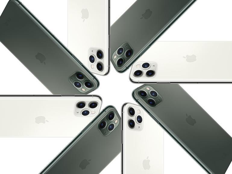 Wenn 5G später kommt, hat Apple ein Problem