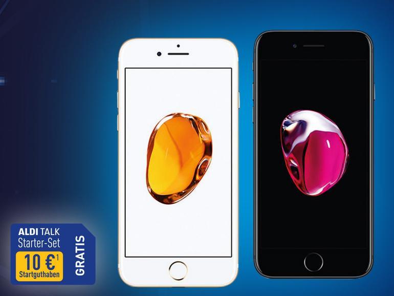 Iphone 7 Aldi