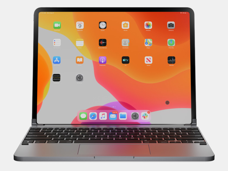Magic Keyboard für iPad Pro: Das ist die Alternative zum ...