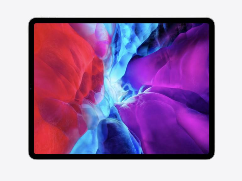iPad Pro 2021: Neues Modell mit besserem Display, 5G und ...
