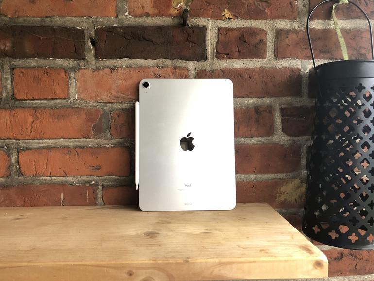 iPad Pro mit OLED soll 2021 kommen   Mac Life