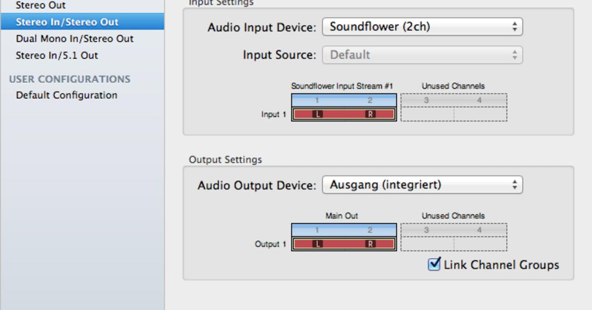 OS X: Systemweiten Equalizer einrichten und verwenden | Mac Life