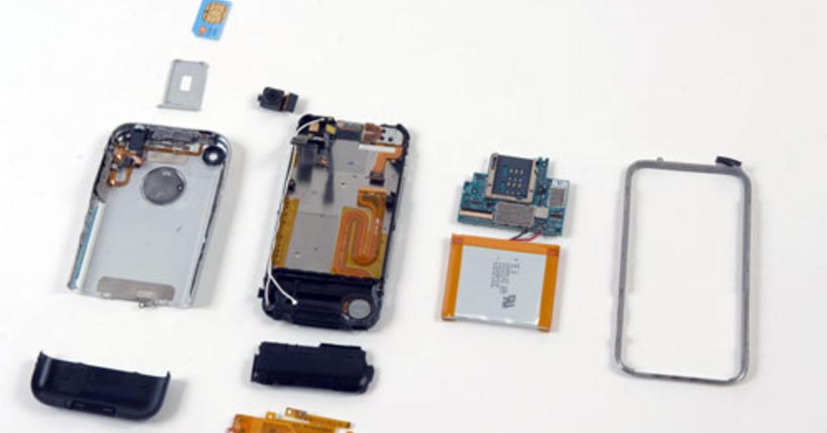 So viel kostet das iPhone 3G wirklich | Mac Life