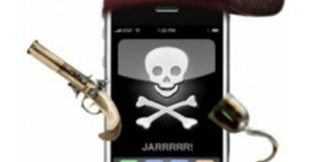 Software piraten schon 20 prozent der apps geknackt mac for Boden 20 prozent