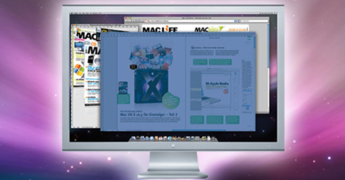 wie man auf einen Mac Computer kopiert und einfügt