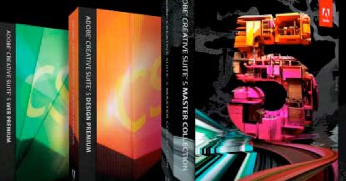Vorgestellt: Das ist die Adobe Creative Suite 5 - Mehr Flash auf dem ...