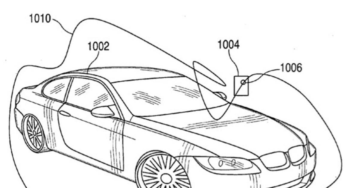 Neue Apple-Patentschrift: 3D-Analyse der Umgebung mit dem