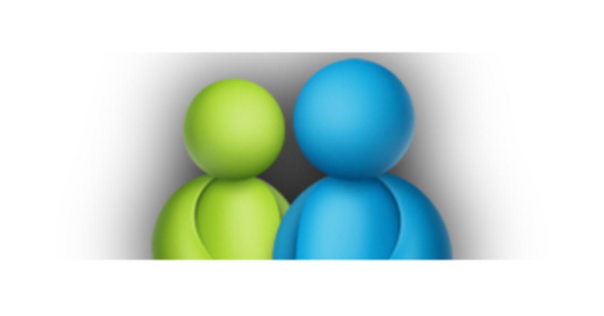 MAC TÉLÉCHARGER MSN 10.5.8 POUR