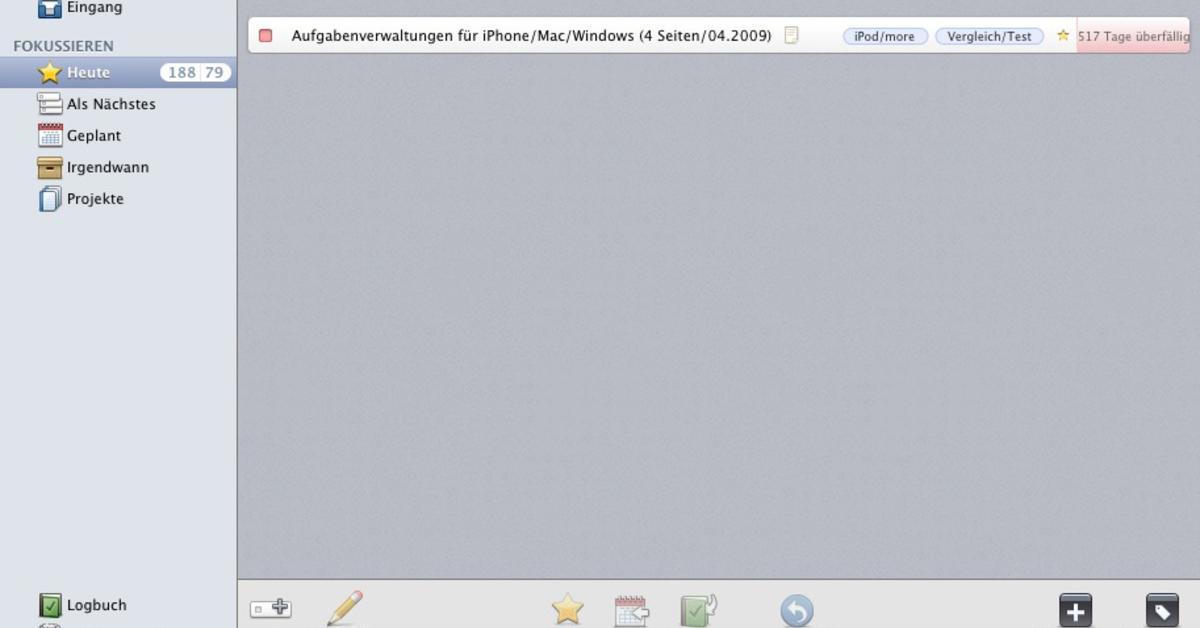 die besten macbook apps