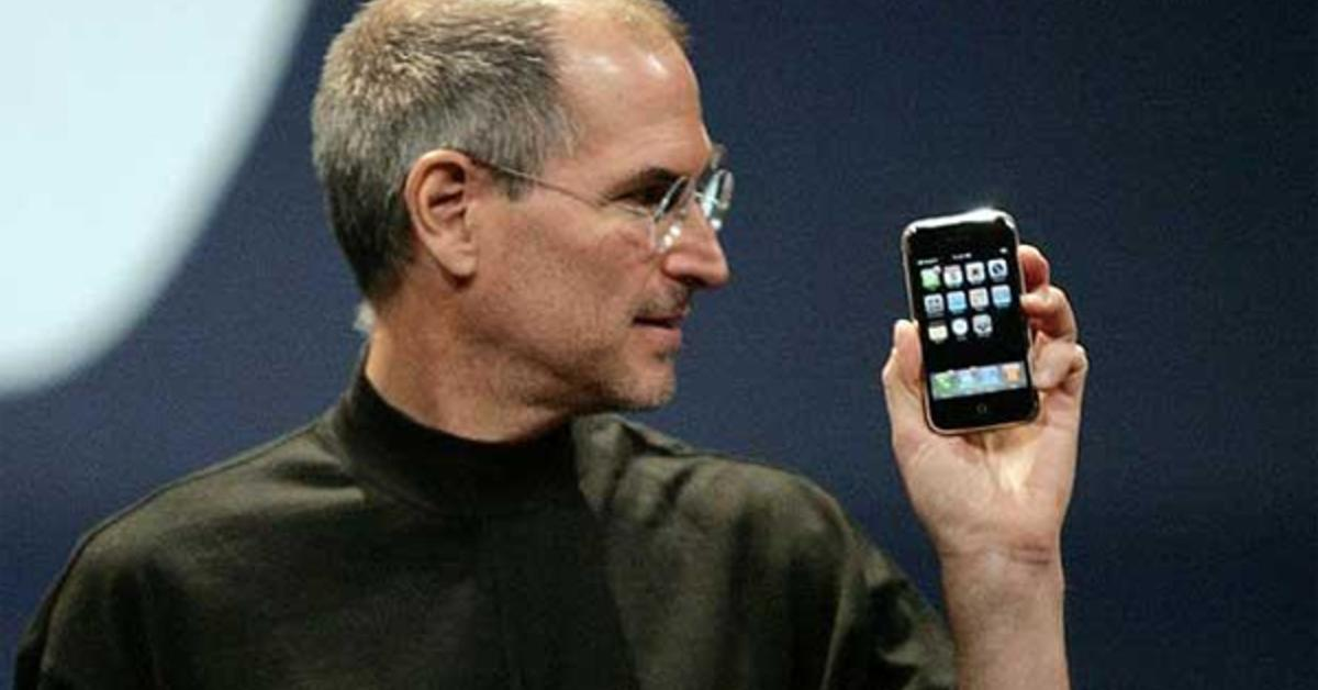 Das iPhone wird ein Flop: 8 wunderliche Zitate aus vergangenen Tagen