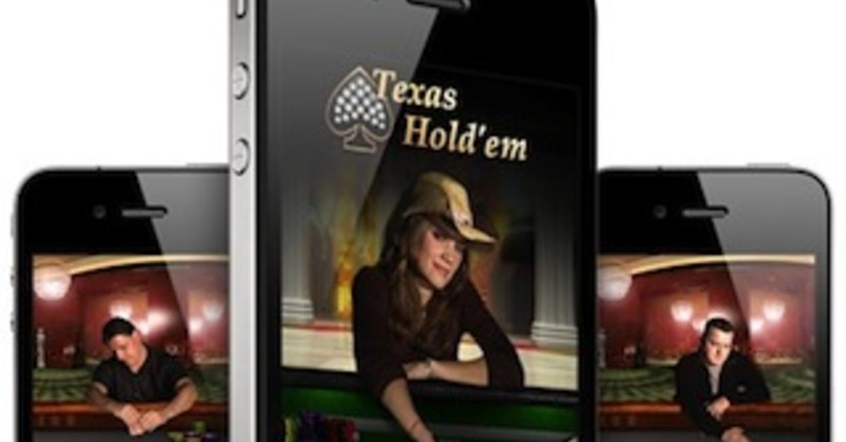 Texas Hold'em Rules