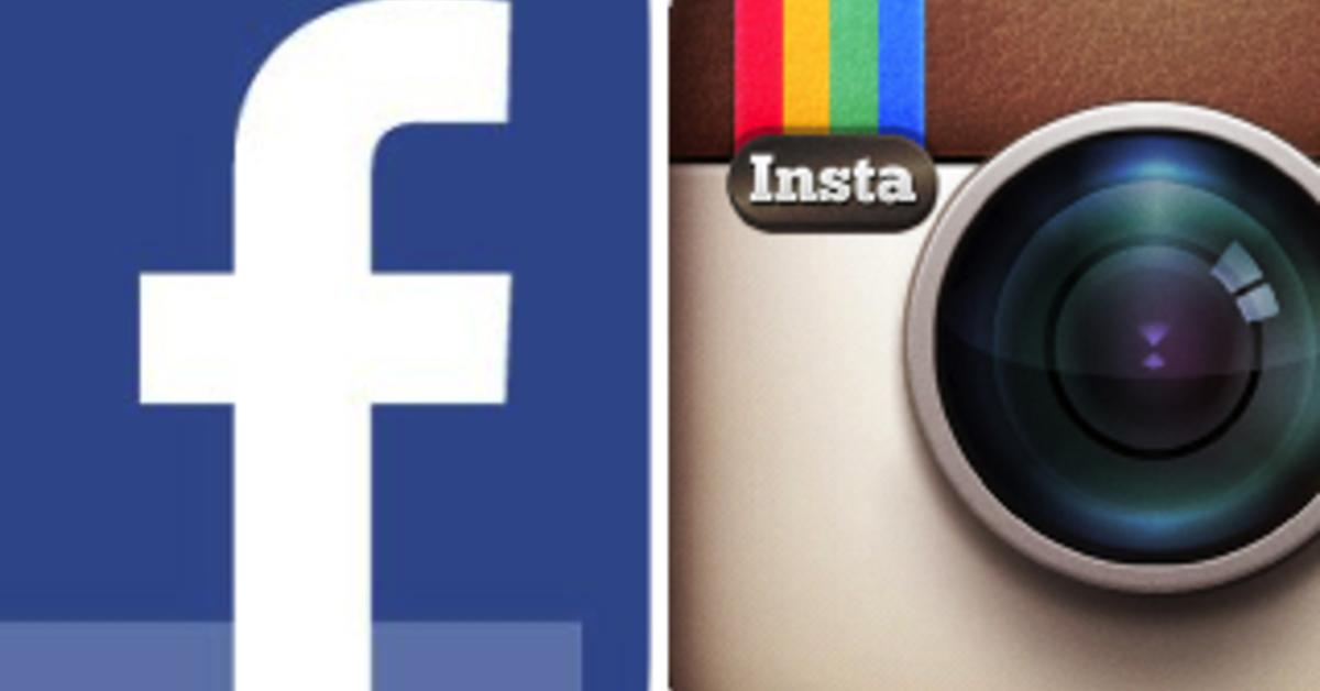 instagram bernahme durch facebook account l schen eigene bilder sichern mac life. Black Bedroom Furniture Sets. Home Design Ideas