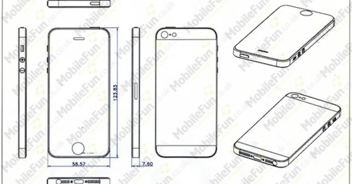 iPhone 5: Gerüchte um 19-Pin-Mini-Dock-Connector