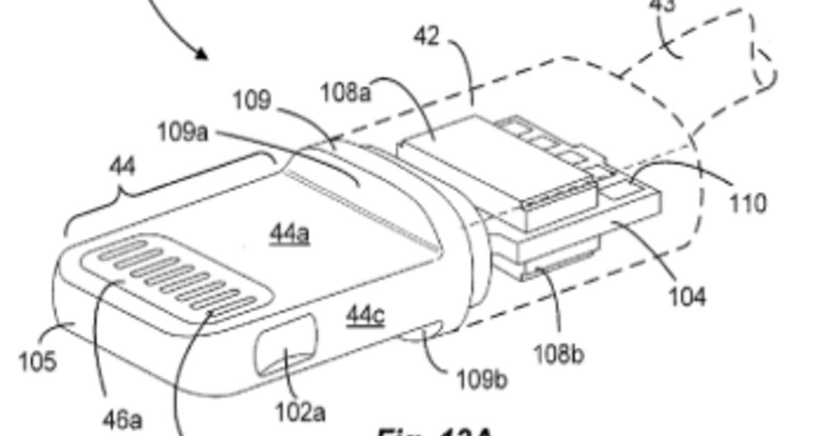 Patentanträge enthüllen die Details des Lightning