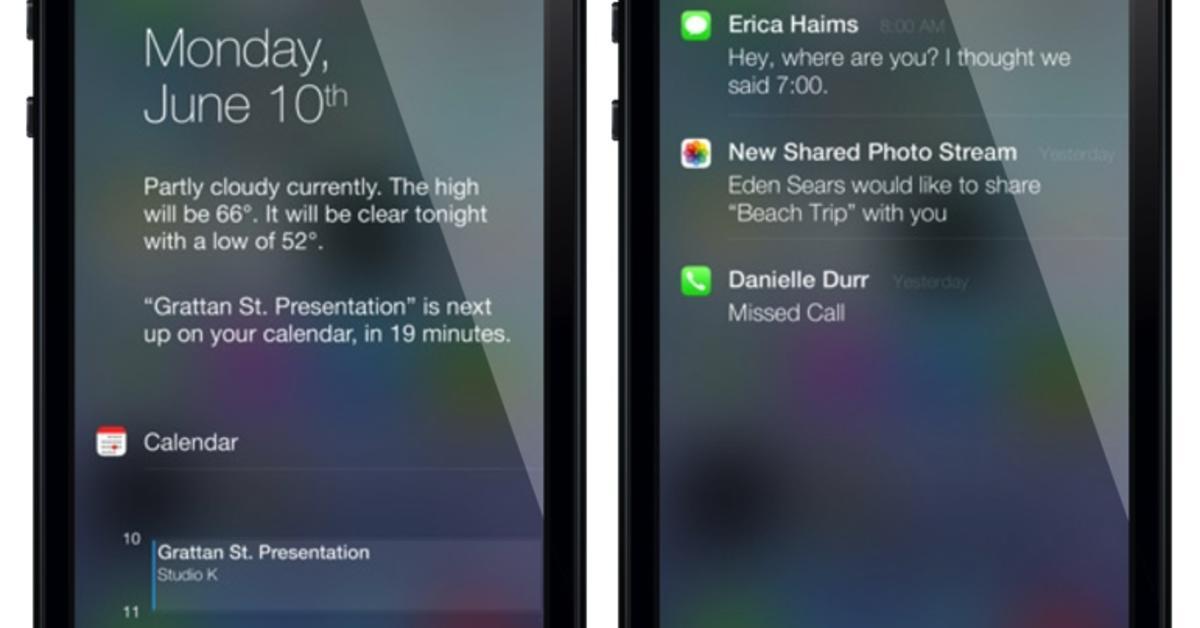 iOS 7 ist da: Das müssen Sie wissen! | Mac Life