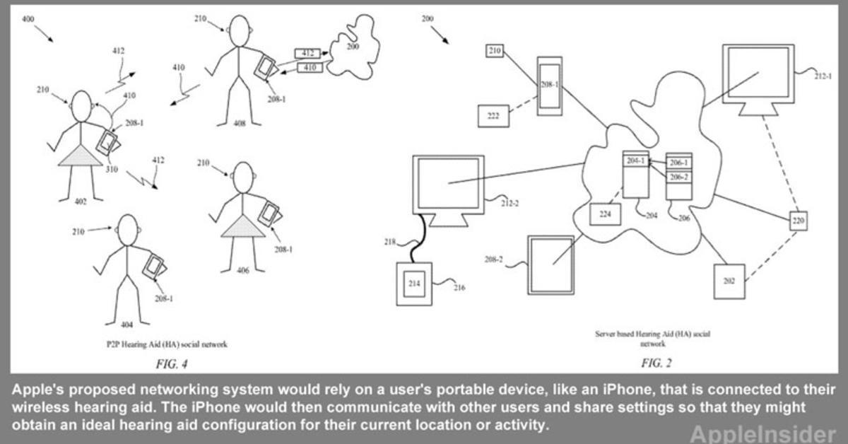 """""""Made for iPhone"""": Das erste Hörgerät mit iPhone-Anbindung"""