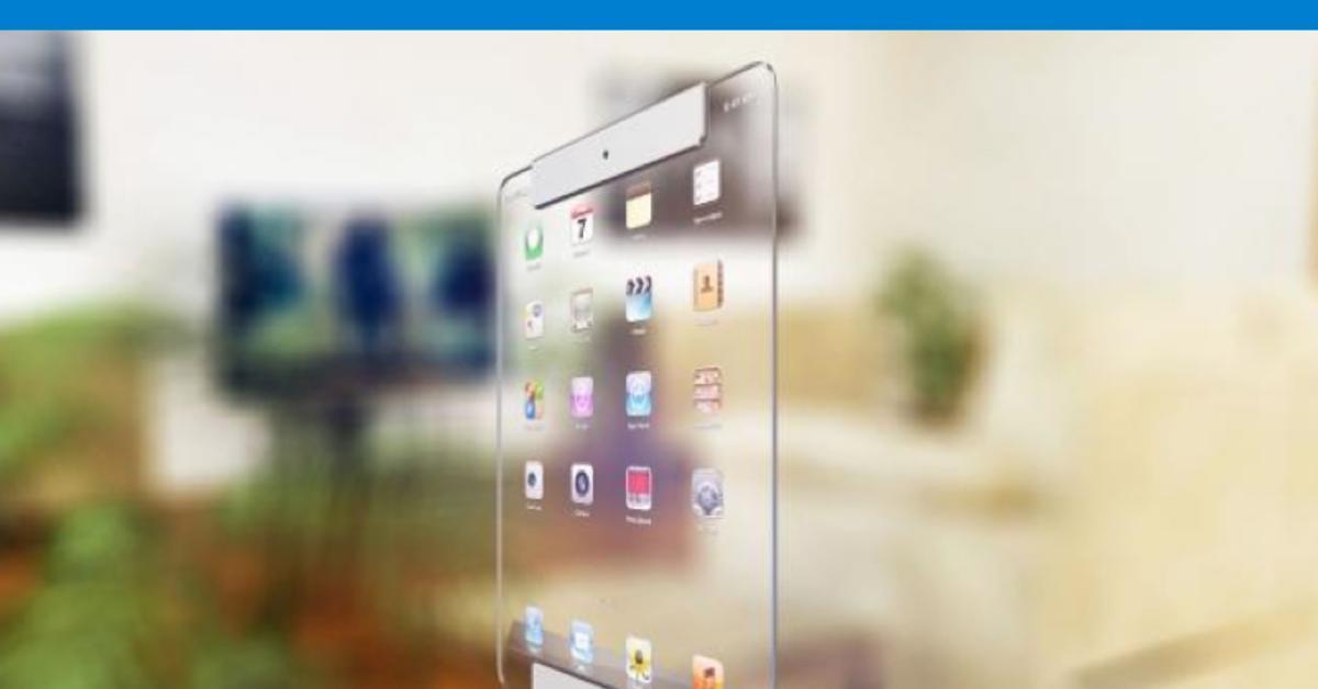 [Lesetipp] Das neue iPad: So könnte die nächste Generation des Apple Tablets aussehen