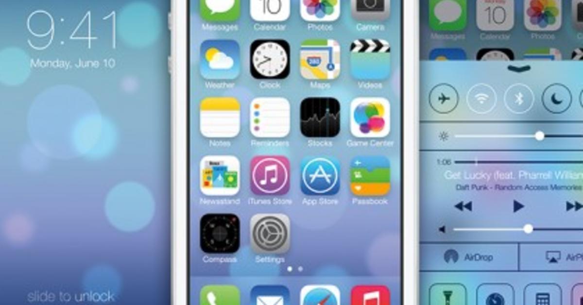 10 versteckte Features in iOS 7 und iOS 8: Was Sie noch nicht über die Onboard-Apps wussten