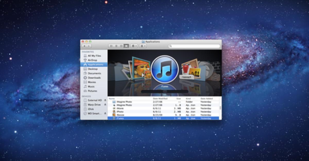 OS X: So richten Sie Ihren Mac ganz individuell ein