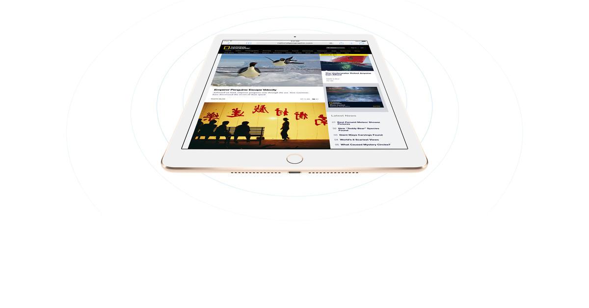 Für das iPad: Die besten Datentarife im Vergleich