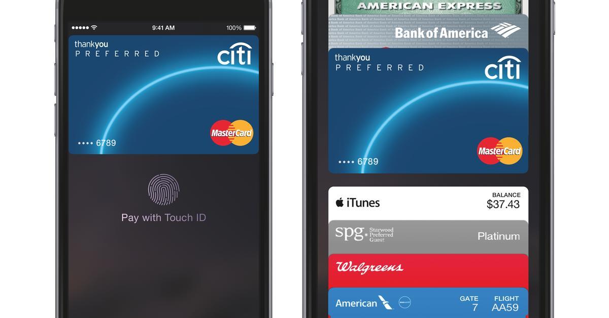 Wie Apple Pay funktioniert und weshalb es das bessere System ist