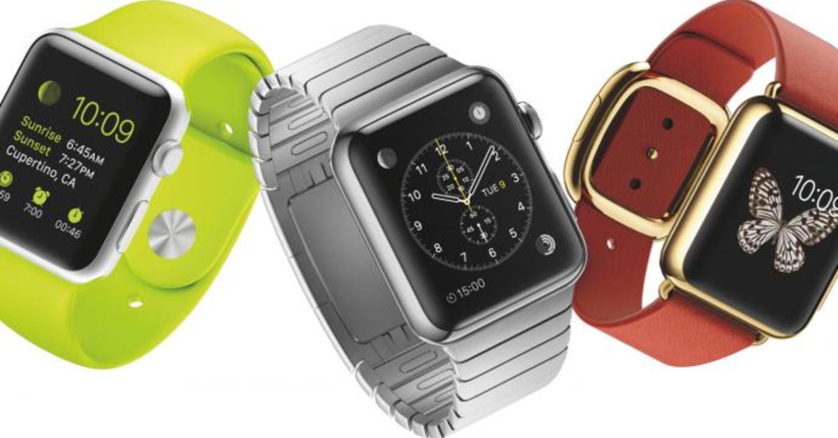 apple watch klon auf ces aufgetaucht oplayer smartwatch. Black Bedroom Furniture Sets. Home Design Ideas