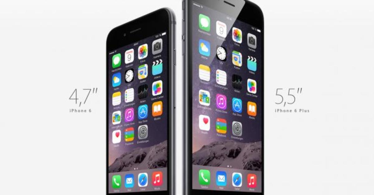 Neues Iphone Kosten