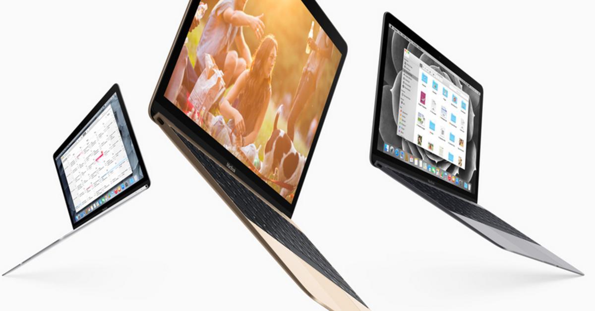 MacBook: Apple wird Akku-Packs und Adapter von Drittanbietern erlauben