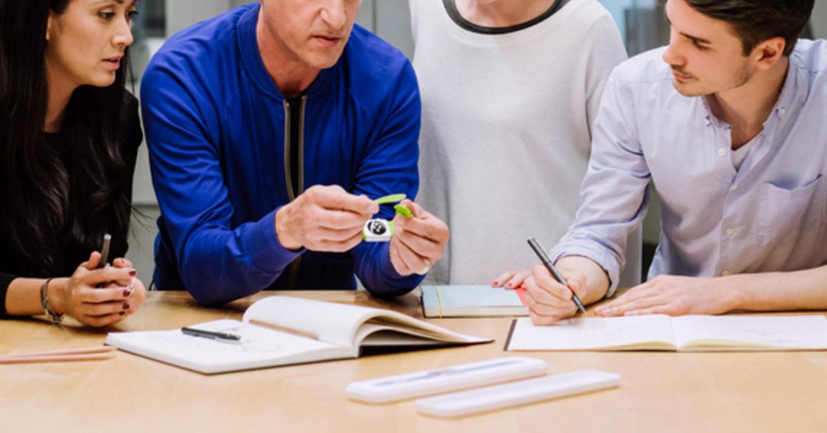 apple watch foto zeigt m glicherweise verpackung der smartwatch mac life. Black Bedroom Furniture Sets. Home Design Ideas