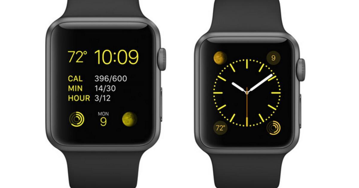 apple watch erh lt letzte fehlende genehmigung die uhr kann ihren siegeszug starten mac life. Black Bedroom Furniture Sets. Home Design Ideas