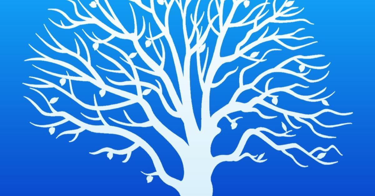 ahnenforschung leicht gemacht so erstellen sie ihren familien stammbaum mac life. Black Bedroom Furniture Sets. Home Design Ideas
