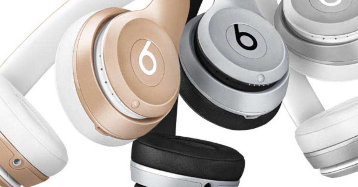 FarbenMac Apple Drei Beats Wireless Neuen KopfhörerAlle Solo2 Life zLpSMVqUG