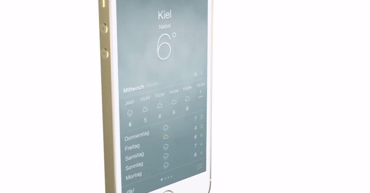ios 8 video tipp screenshot erstellen und in fotos ablegen so geht 39 s mac life. Black Bedroom Furniture Sets. Home Design Ideas