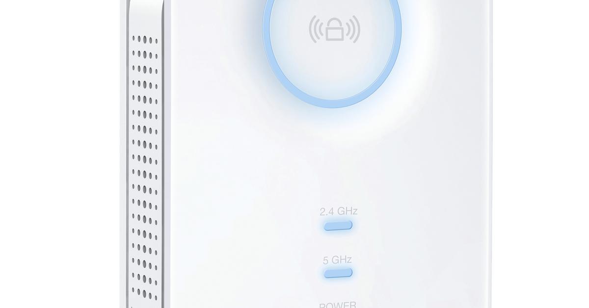 wlan signal verst rken und das surf vergn gen verbessern so geht 39 s mac life. Black Bedroom Furniture Sets. Home Design Ideas
