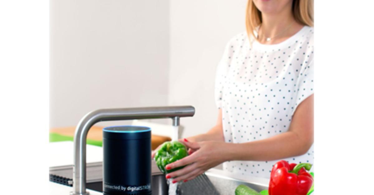 digitalstrom das smart home wird immer intelligenter das zuhause der zukunft mac life. Black Bedroom Furniture Sets. Home Design Ideas
