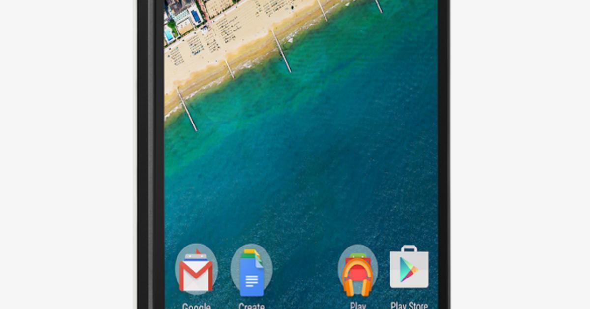 Neue Smartphones von Google: Nexus 5X und Nexus 6P