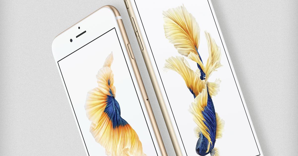 test iphone 6 gebraucht