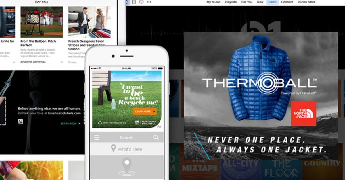 apple will keine werbung mehr verkaufen mac life. Black Bedroom Furniture Sets. Home Design Ideas