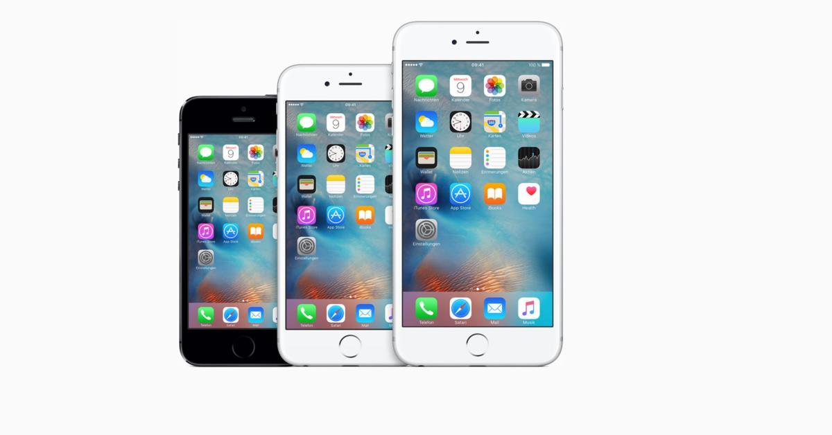 apple store kaputtes iphone eintauschen mac life. Black Bedroom Furniture Sets. Home Design Ideas