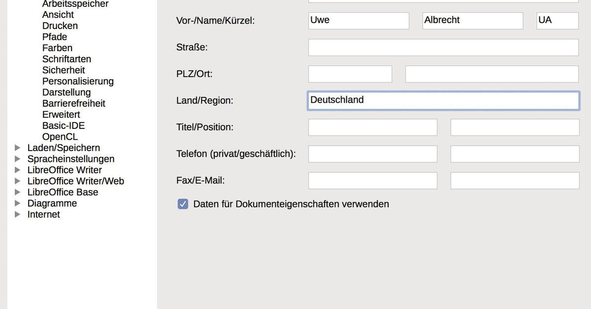 open office auf macbook pro - Rebetiko gr